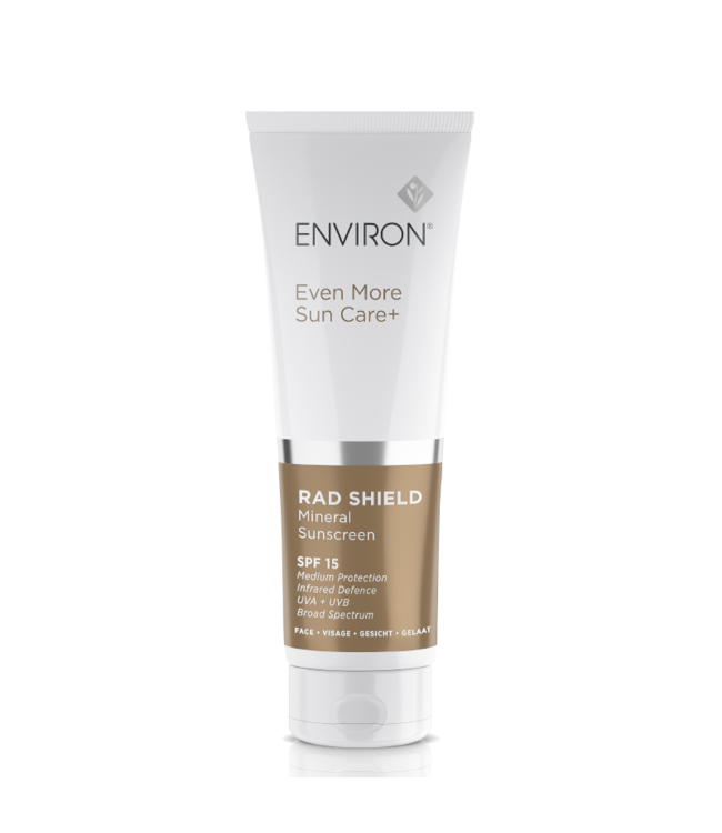 Environ Rad Shield Mineral Sunscreen SPF15