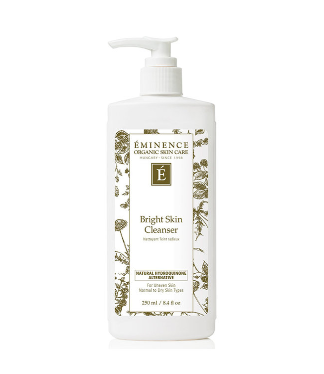 Éminence Organic Skincare Bright Skin Cleanser