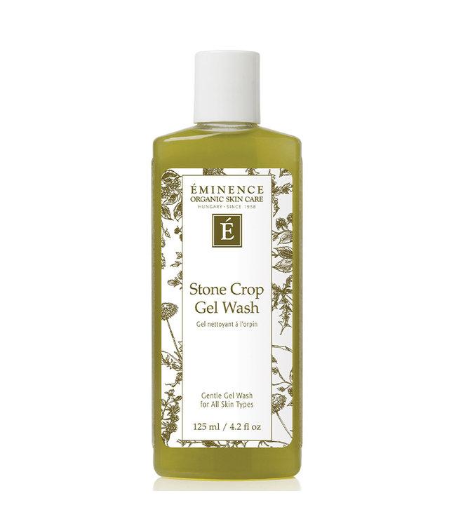 Éminence Organic Skincare Stone Crop Gel Wash
