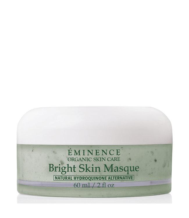 Éminence Organic Skincare Bright Skin Masque