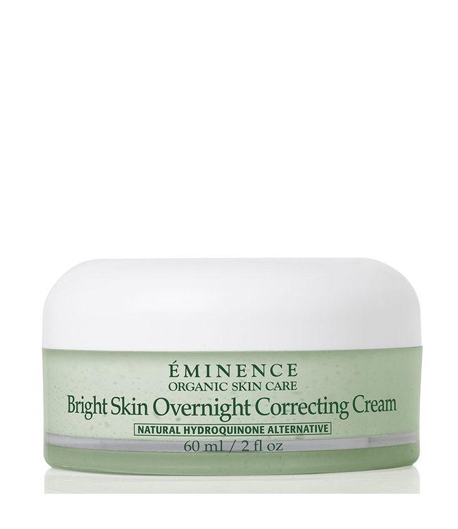 Éminence Organic Skincare Bright Skin Overnight Correcting Cream
