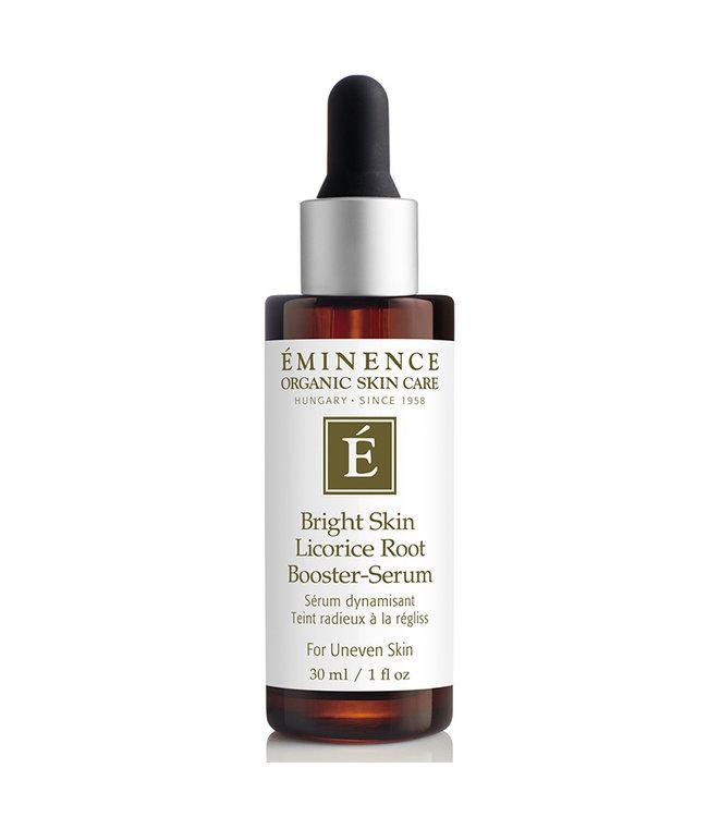 Éminence Organic Skincare Bright Skin Serum