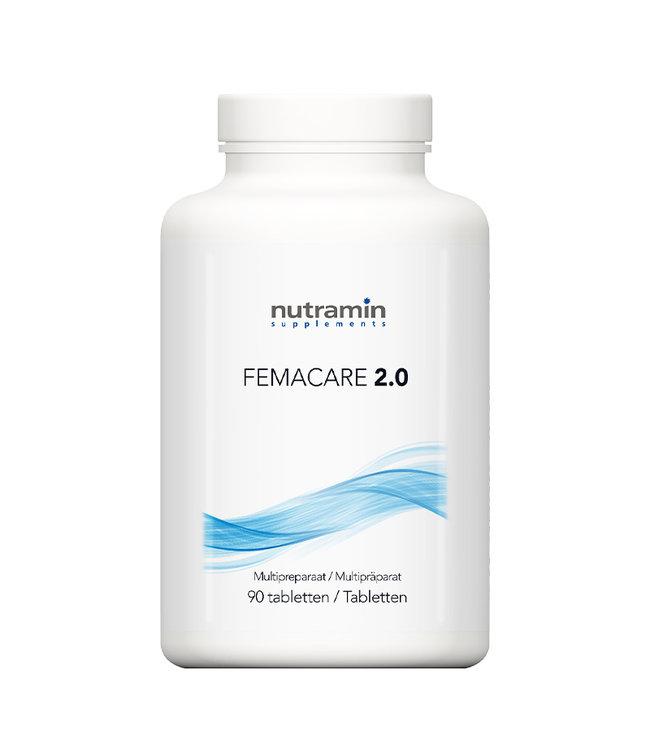 Nutramin FemaCare 2.0