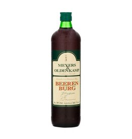 Meyers & Oldenkamp Meyers & Oldenkamp Beerenburg 100cl