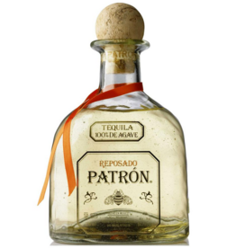 Patron Tequila Patron Reposado 70cl