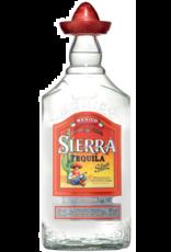 Sierra Sierra Tequila Silver 70cl