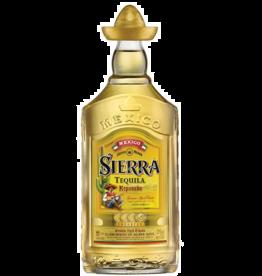 Sierra Sierra Tequila Reposado 70cl