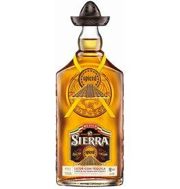 Sierra Sierra Tequila Spiced 70cl