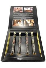 Millstone Millstone Whisky tasting 4 tubes 12cl
