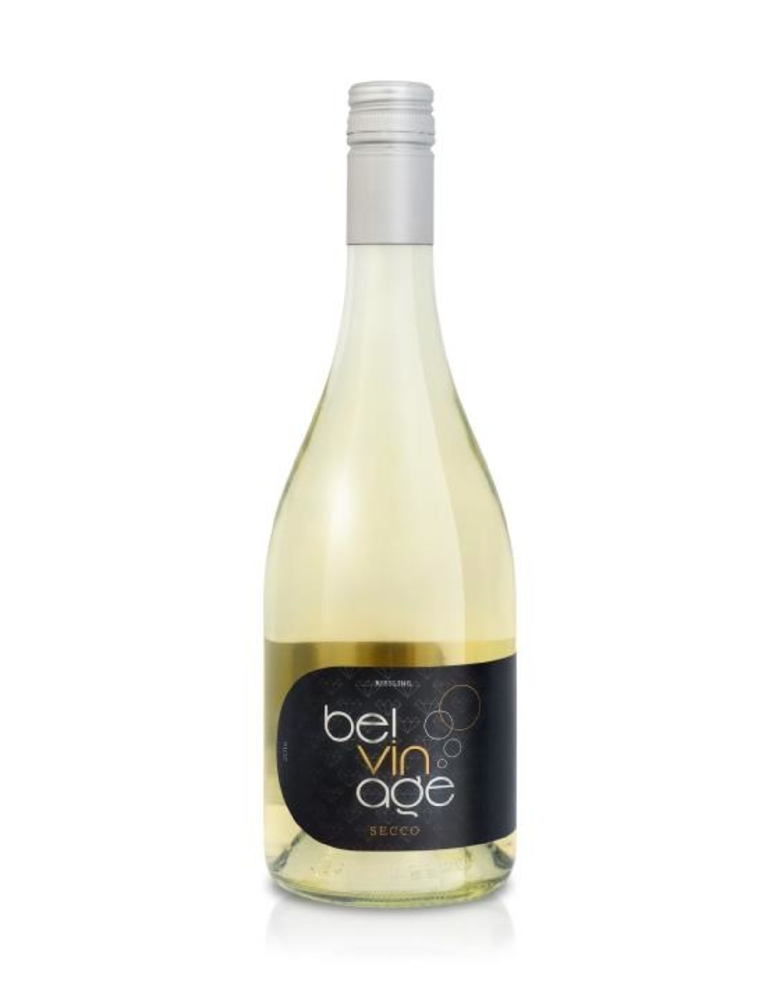 Belvinage Belvinage Riesling Secco 75cl