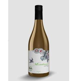 Mirabueno Mirabueno Organic Sauvignon Blanc 75cl