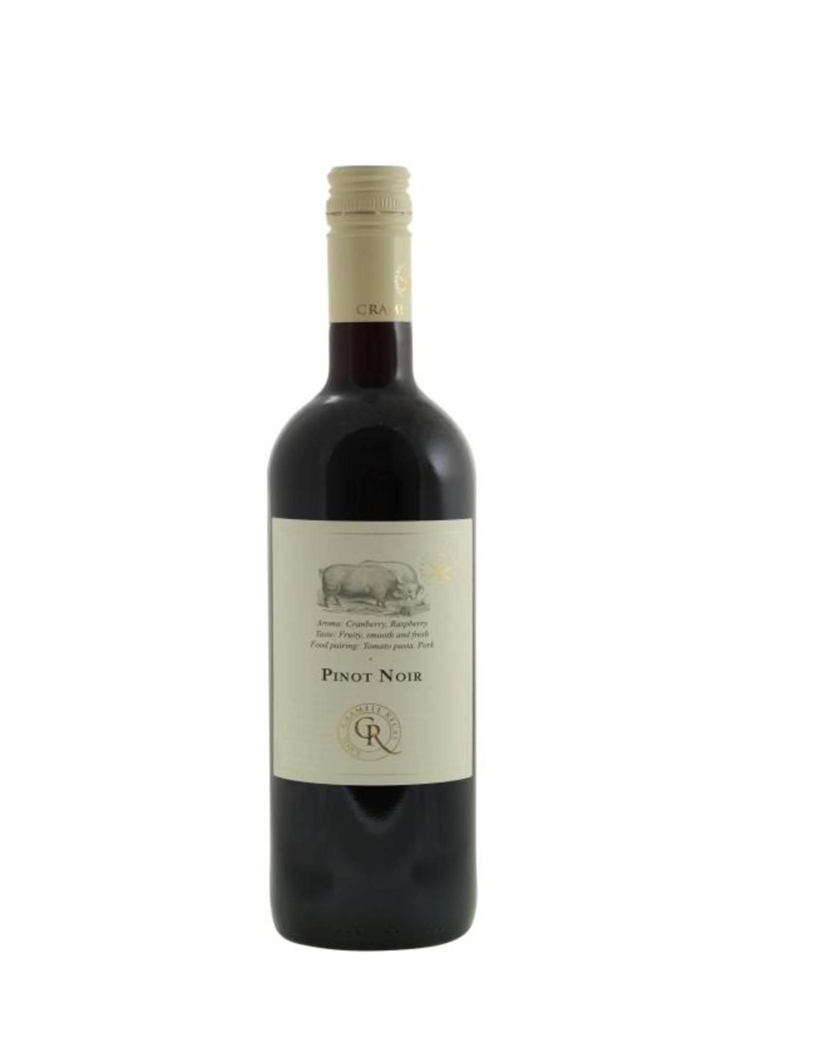 Recas Recas Winery Pinot Noir 75cl