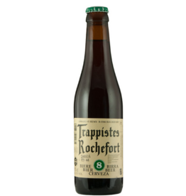 Saint-Rémy Trappistes Rochefort 8 33cl
