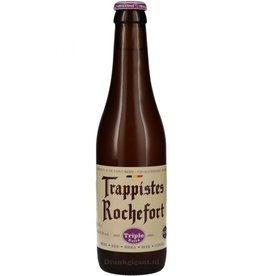 Saint-Rémy Trappistes Rochefort Triple extra 33cl