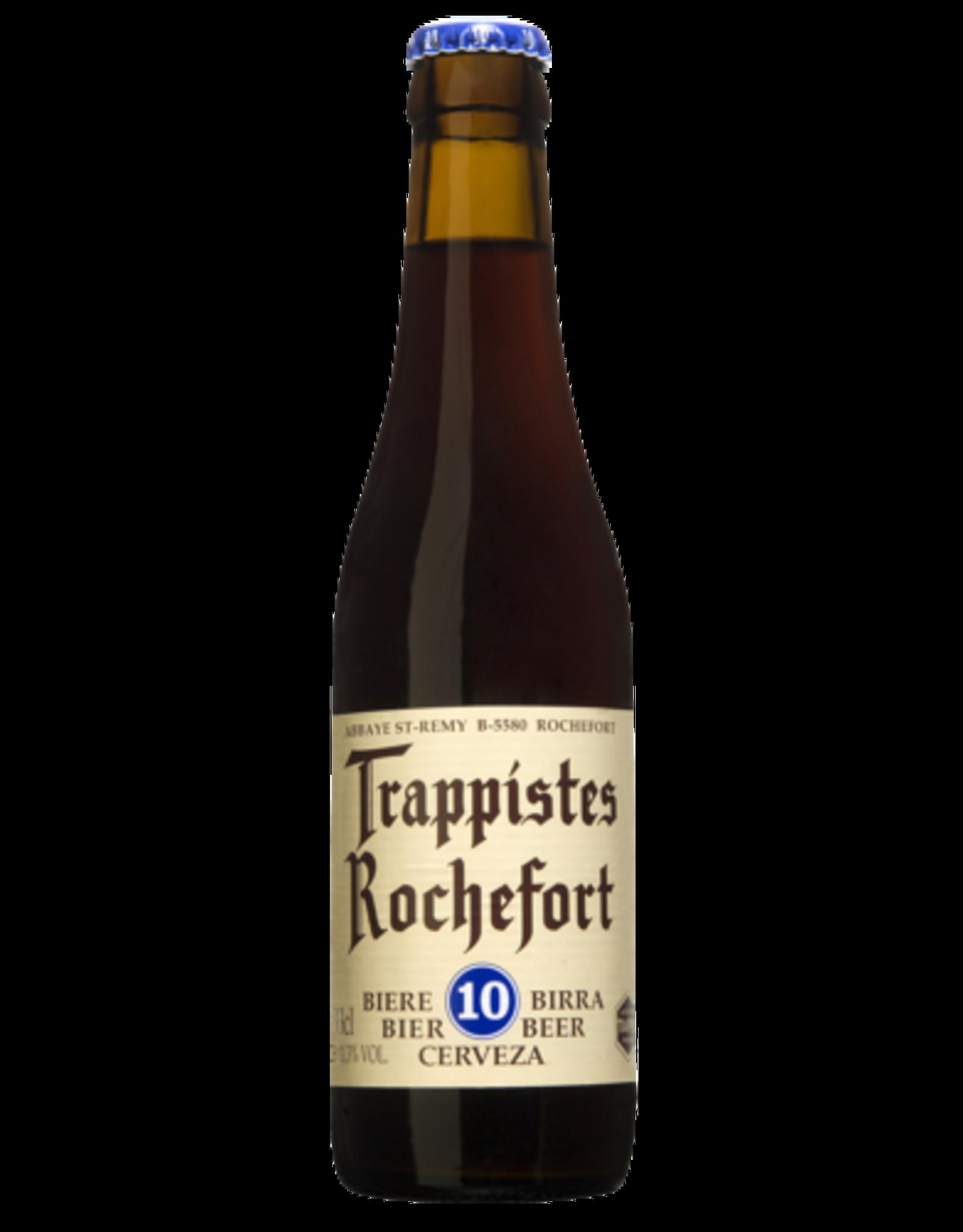 Saint-Rémy Trappistes Rochefort 10 33cl