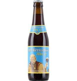 St. Bernardus St. Bernardus Abt 12 33cl