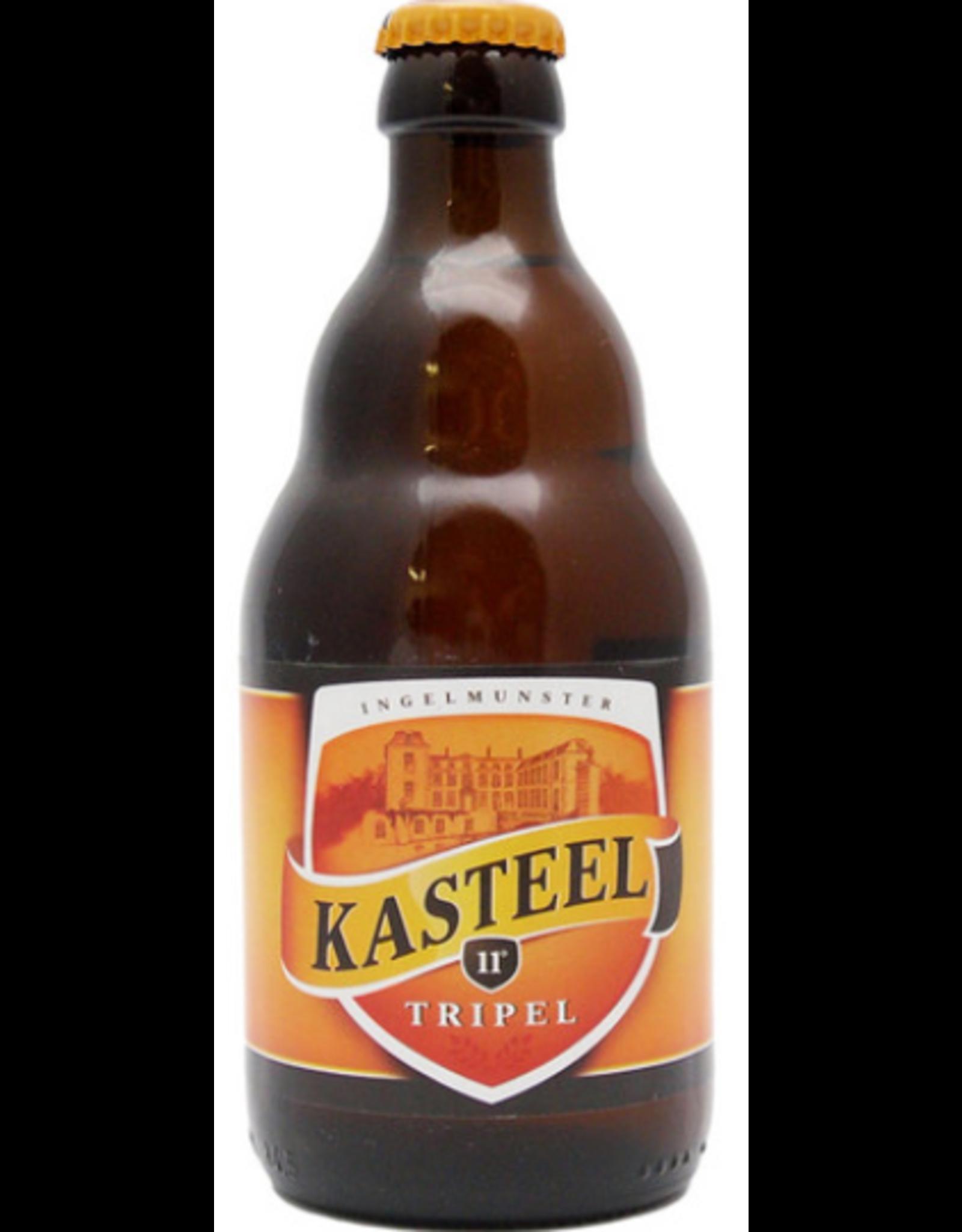 Van Honsebrouck Kasteel Tripel 33cl