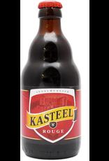 Van Honsebrouck Kasteel Rouge 33cl