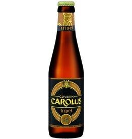 Brouwerij het Anker Gouden Carolus Tripel 33cl