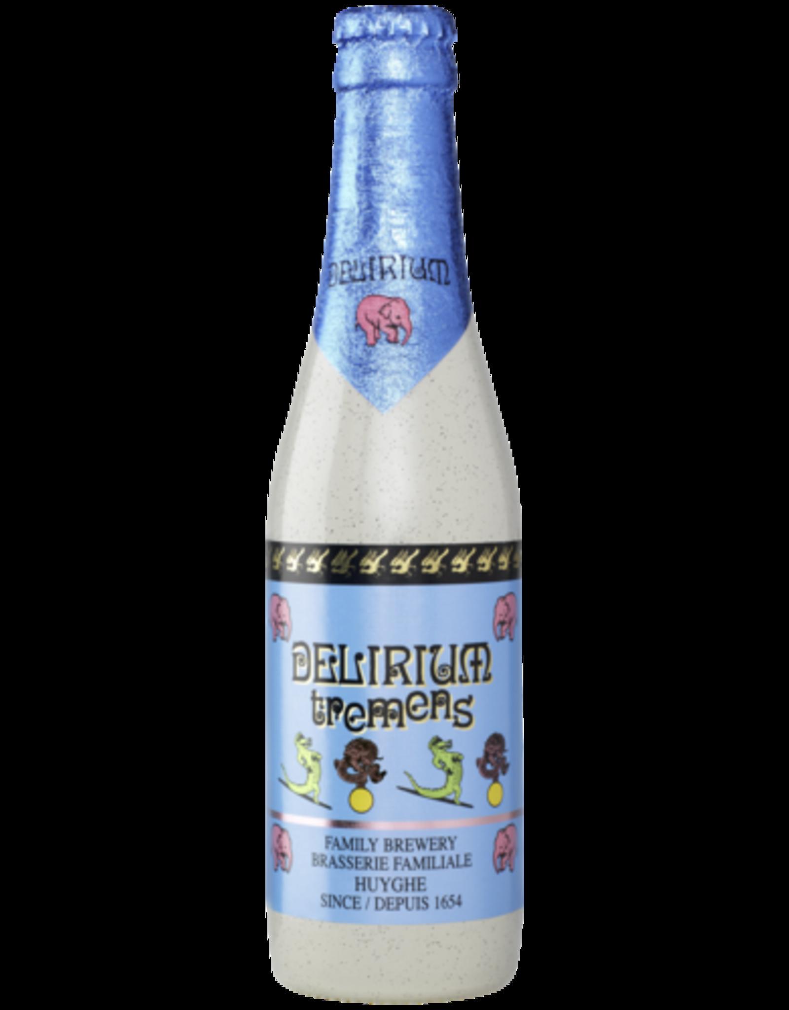 Delerium Delirium Tremens Strong Blond beer 33cl