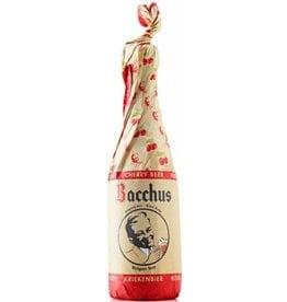 Bacchus Bacchus Kriekenbier 37,5cl