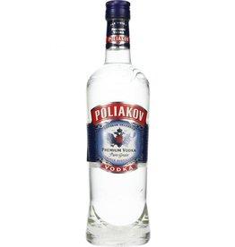 Poliakov Poliakov Vodka 70cl