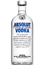 Absolut Absolut Vodka 100cl
