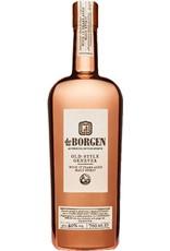 De Borgen De Borgen Old Style Genever with 17 years aged malt spirit kruik 70cl