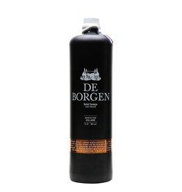 De Borgen De Borgen Dutch Cornwyn Cask Finished 100cl