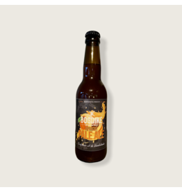 Bogdike Bogdike Apricot Pale Ale 33cl