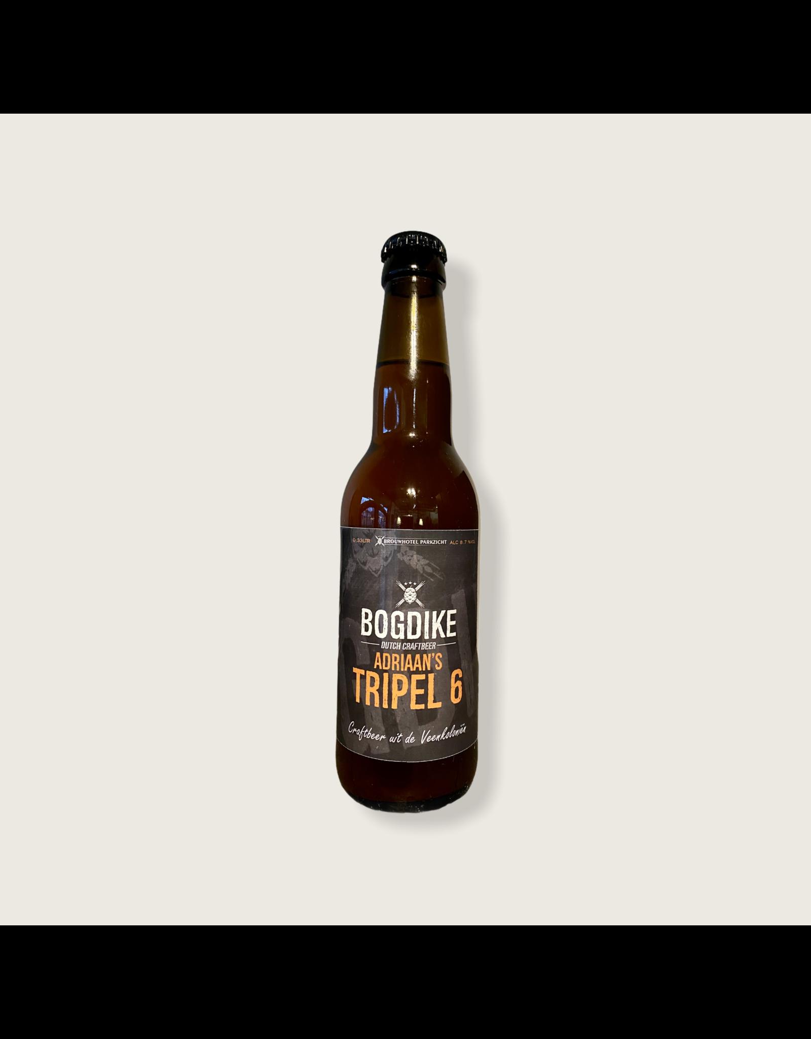 Bogdike Bogdike Adriaan's Tripel 33cl