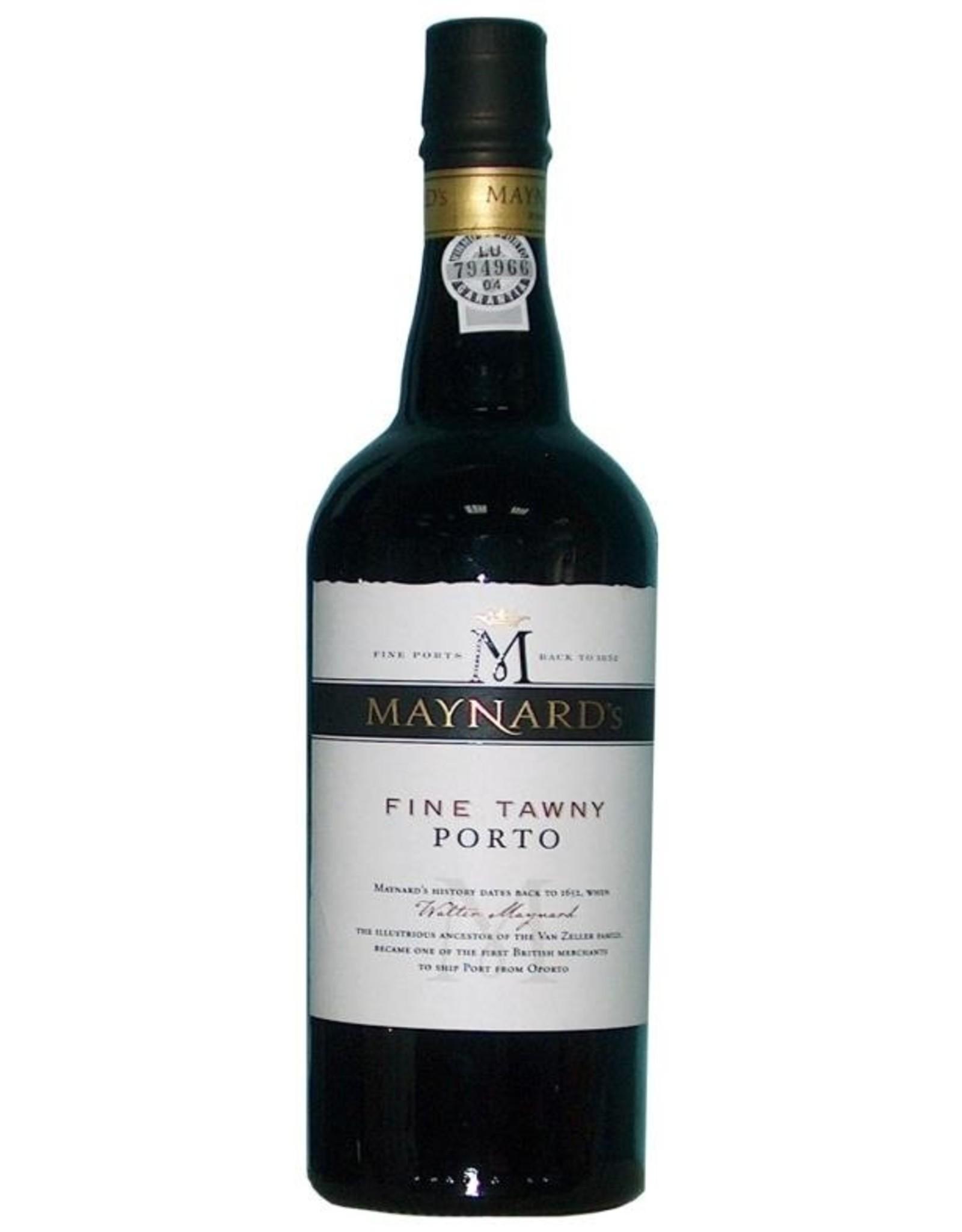 Maynard's Maynard's Tawny Port 75cl