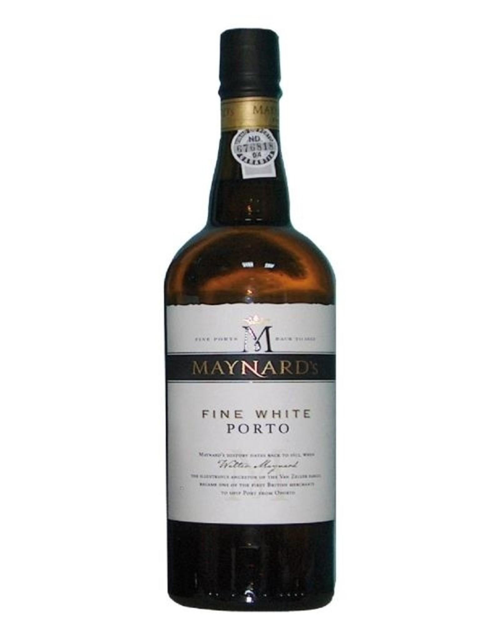 Maynard's Maynard's White Port 75cl