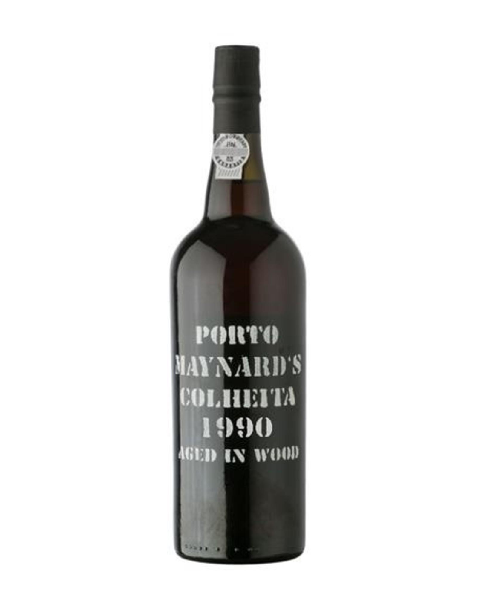 Maynard's Port Maynard's Tawny Colheita 1990 75 cl