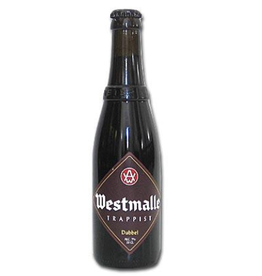 Westmalle Abdij Westmalle Dubbel 33cl