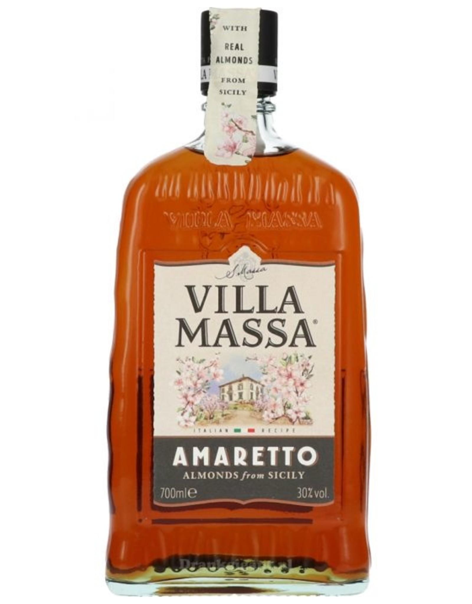 Villa Massa Villa Massa Amaretto 70cl