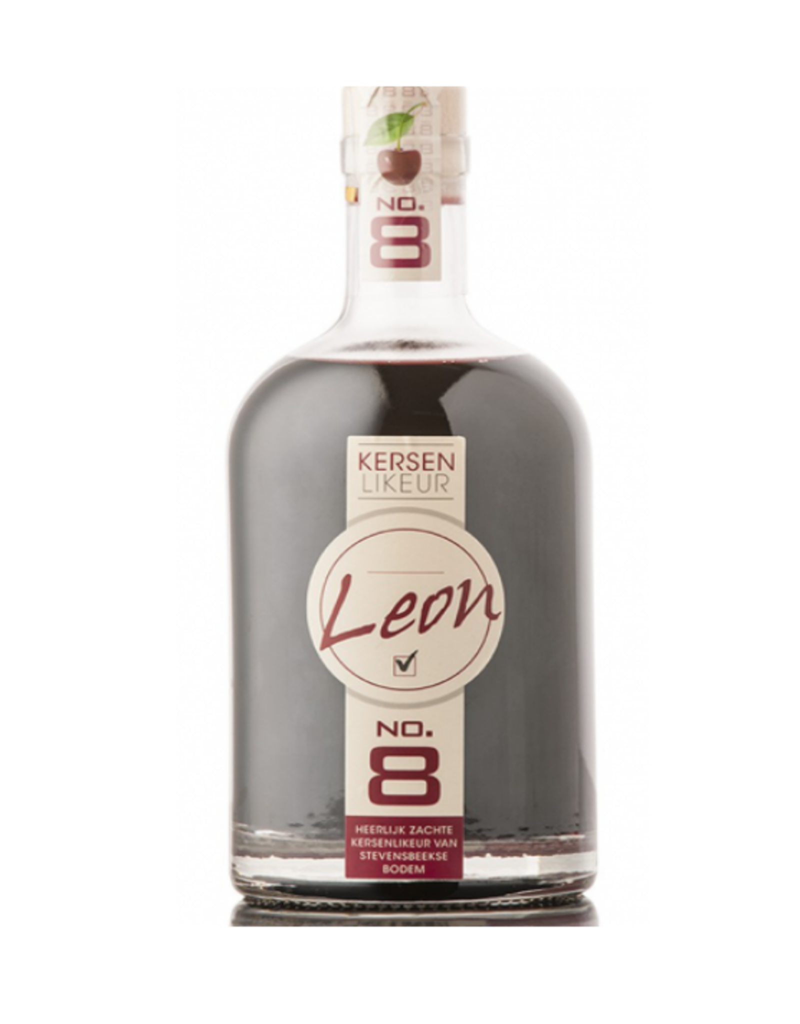 Leon Leon Kersenlikeur 50cl