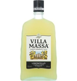 Villa Massa Villa Massa Limoncello 70cl