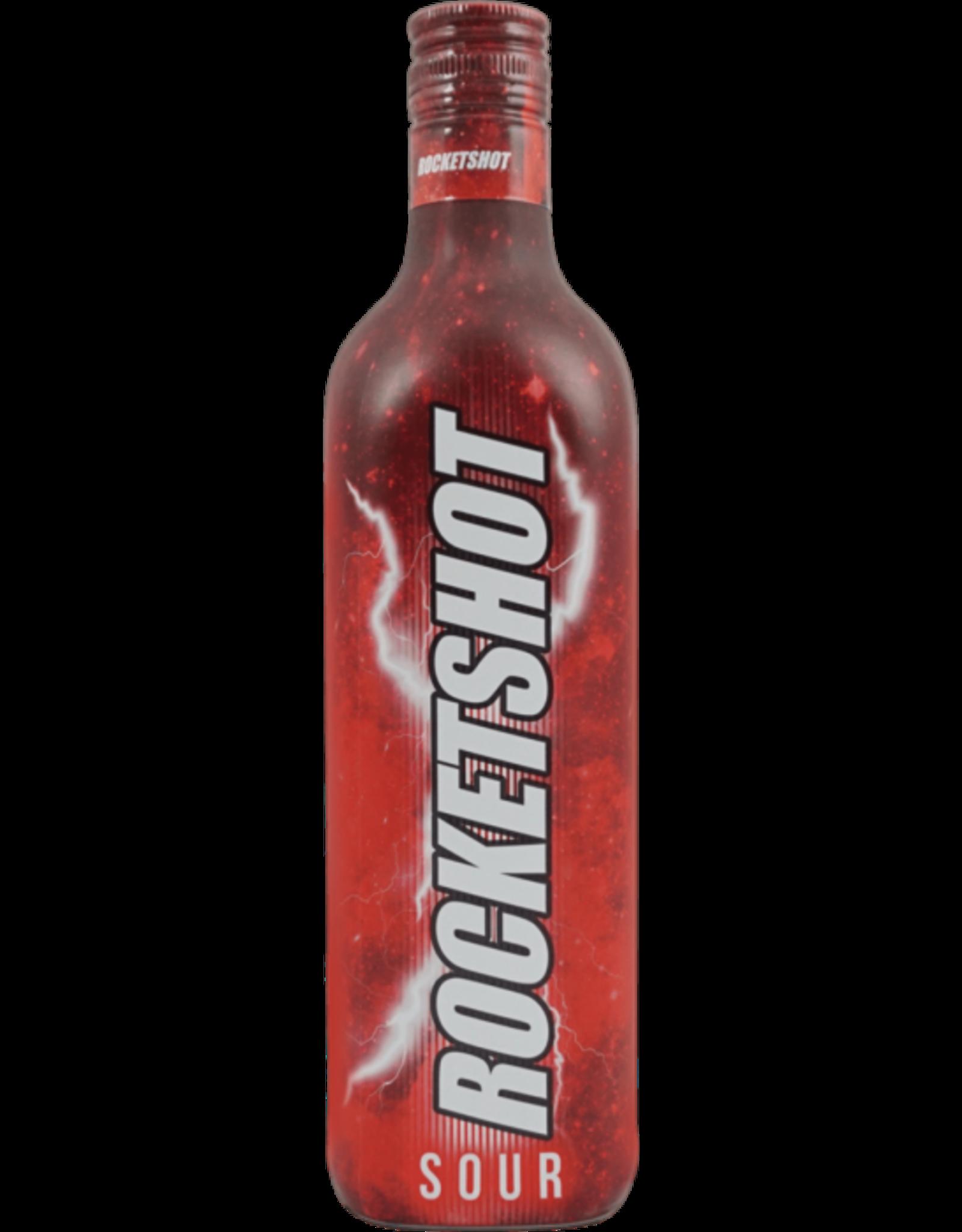 Rocketshot Rocketshot Sour 70cl