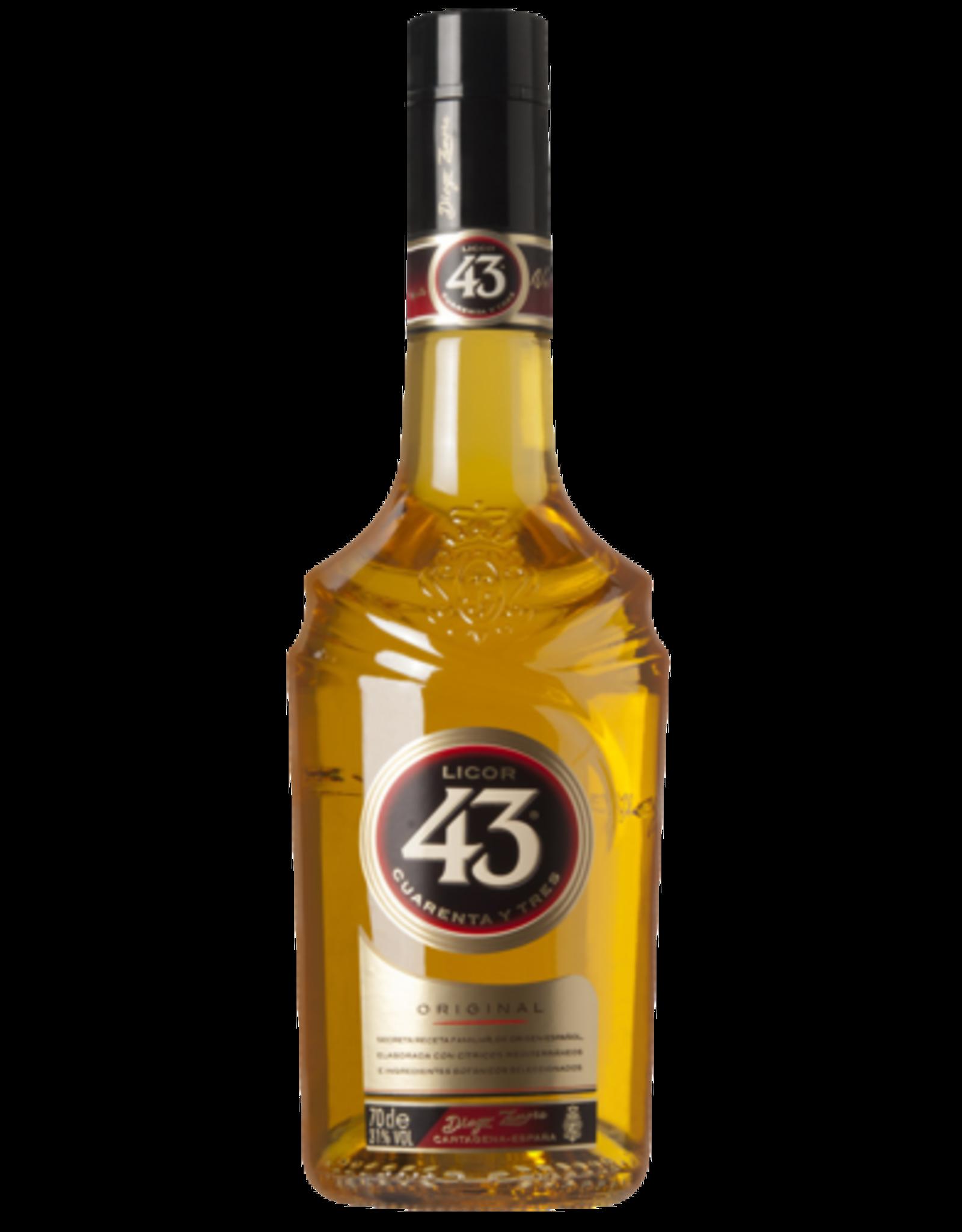 Licor Licor 43 70cl