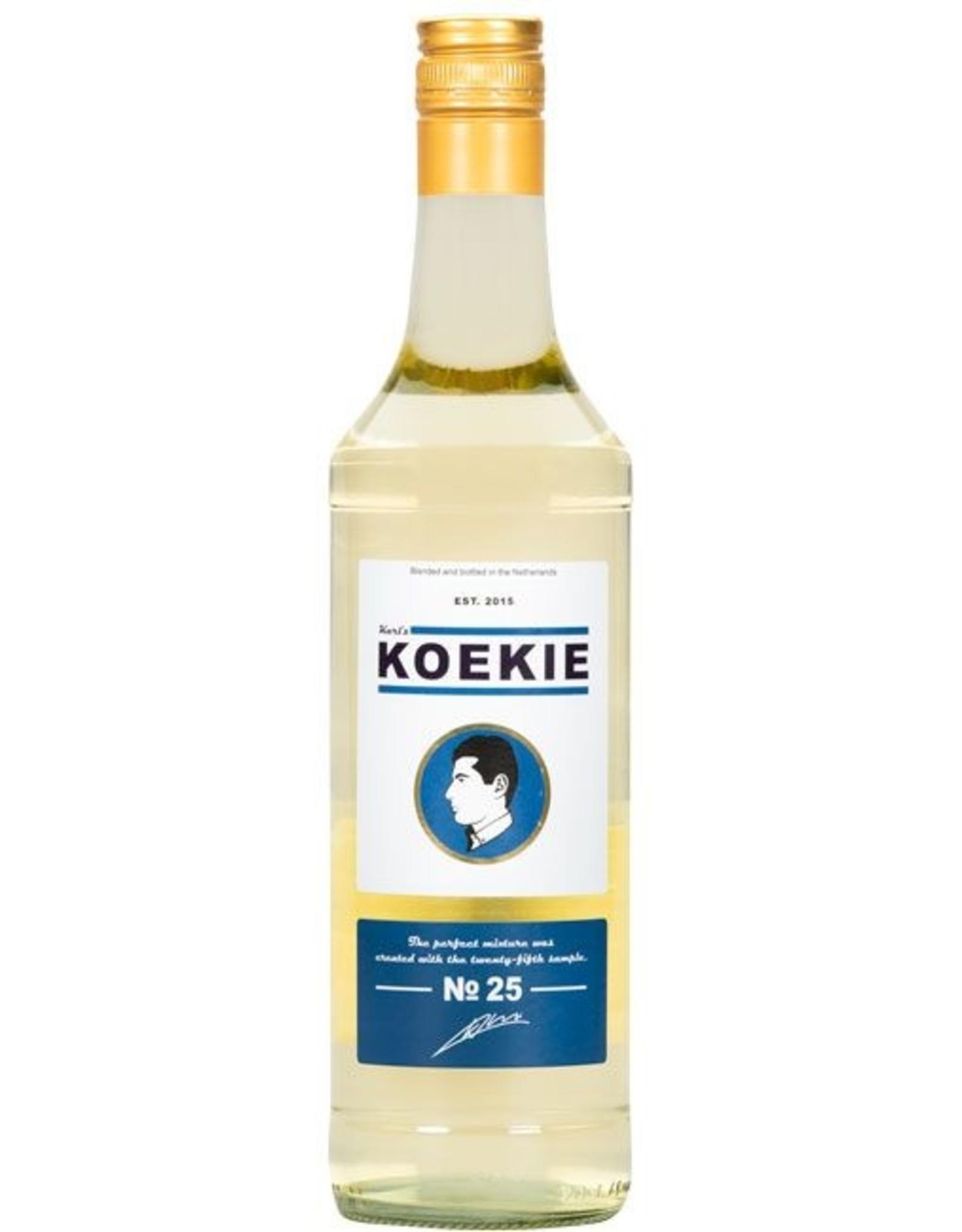 Karl's Karl's Koekie No.25 70cl