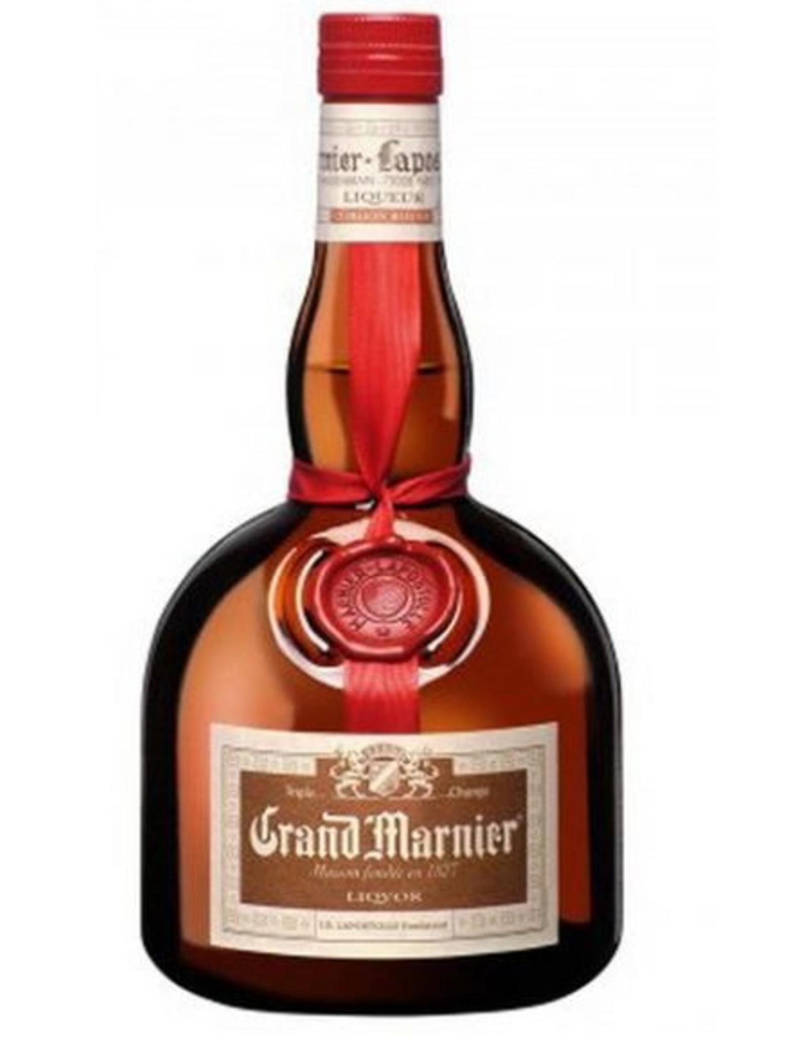 Grand Marnier Grand Marnier Rouge 100cl