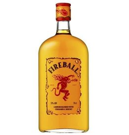 Fireball Fireball Cinnamon & Whisky 70cl