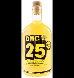 Drunken Drunken Monkey Limoncello DMC25 50cl