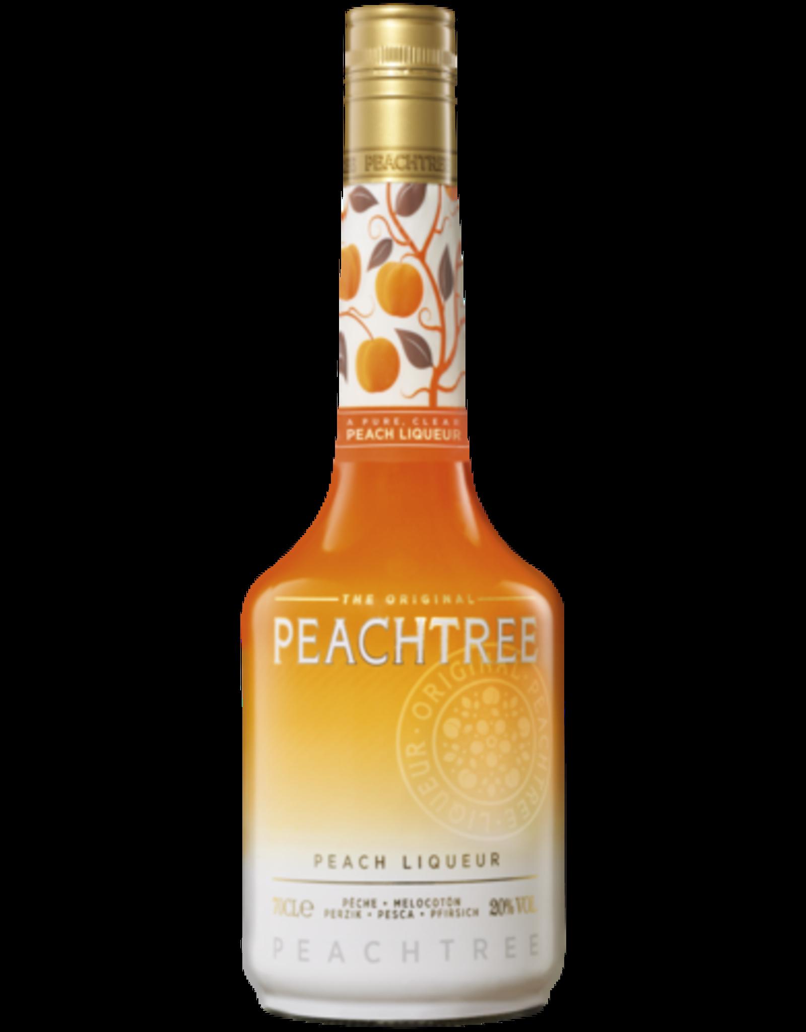 De Kuyper De Kuyper Peach Tree 70cl