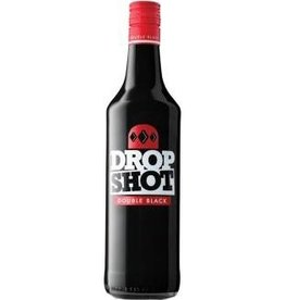 De Kuyper De Kuyper Dropshot Double Black 70cl
