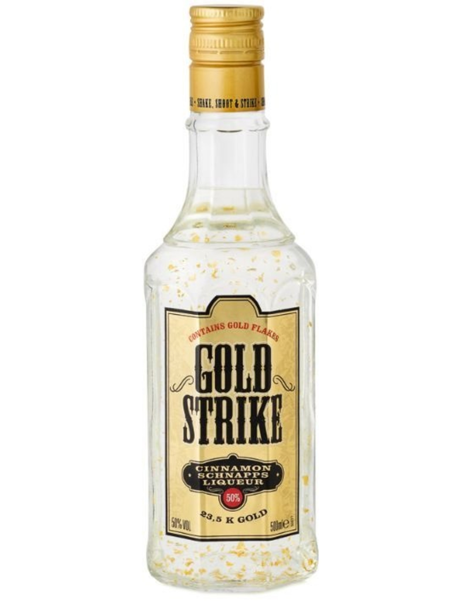 Bols Bols Gold Strike 50cl