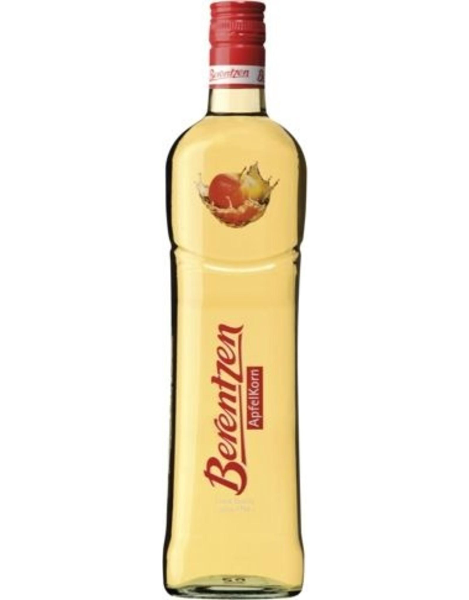 Berentzen Berentzen Apfelkorn 100cl