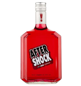 After Shock After Shock Cinnamon 70cl