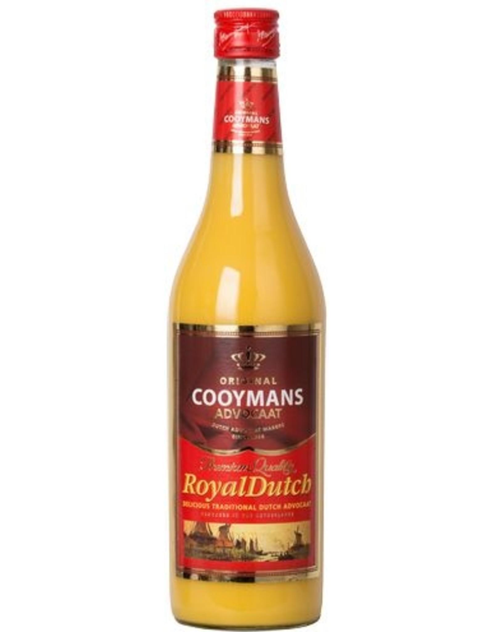 Cooymans Cooymans Advocaat 70cl